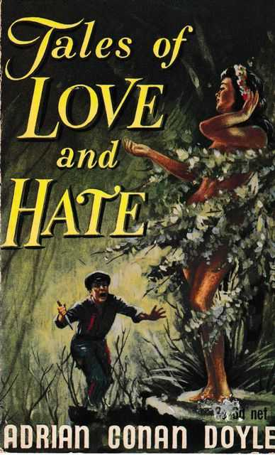 Image for Tales of Love and Hate