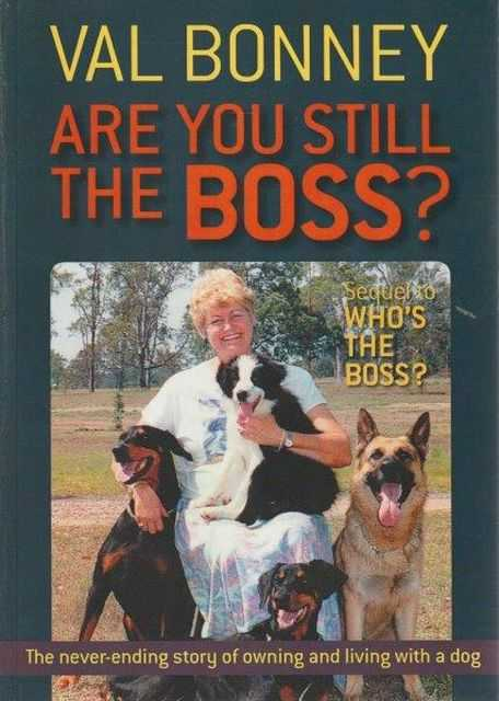 Image for Are You Still The Boss? Sequel To Who's The Boss?