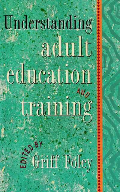 Image for Understanding Adult Education and Training