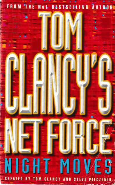 Image for Tom Clancy's Net Force: Night Moves