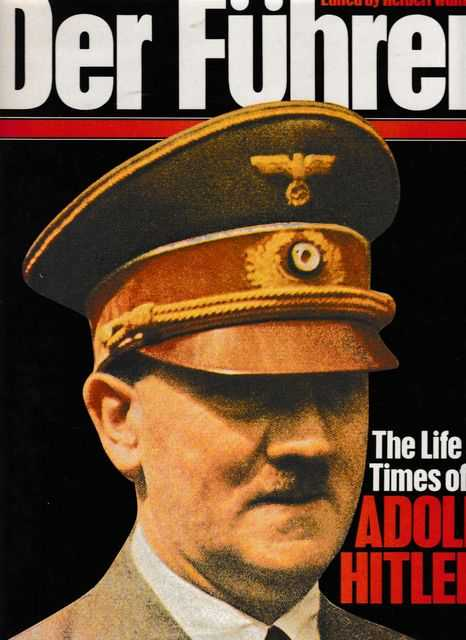 Image for Der Fuhrer: The Life and Times of Adolf Hitler