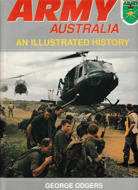 Image for Army Australia:An Illustrated History