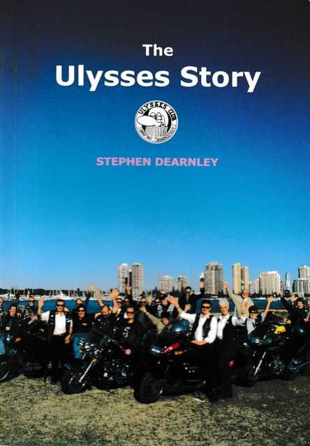 Image for The Ulysses Story