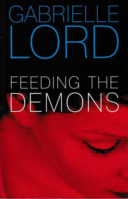 Image for Feeding The Demons