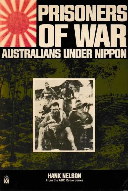 Image for Prisoners of War: Australian Under Nippon