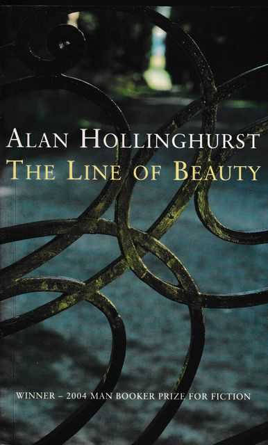 Image for The Line Of Beauty