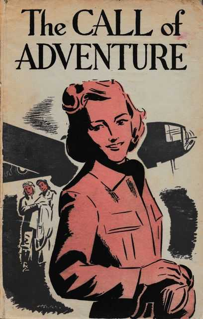 Image for The Call Of Adventure - Stories For Girls