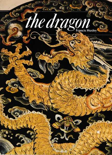 Image for The Dragon: Nature of Spirit, Spirit of Nature