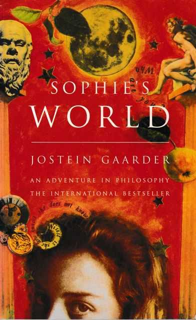 Image for Sophie's World: An Adventure in Philosophy
