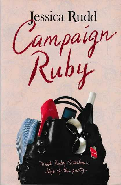 Image for Campaign Ruby