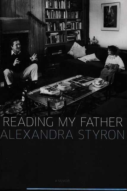 Image for Reading My Father