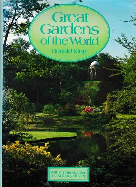Image for Great Gardens of the World