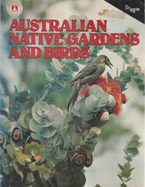 Image for Australian Native Gardens And Birds