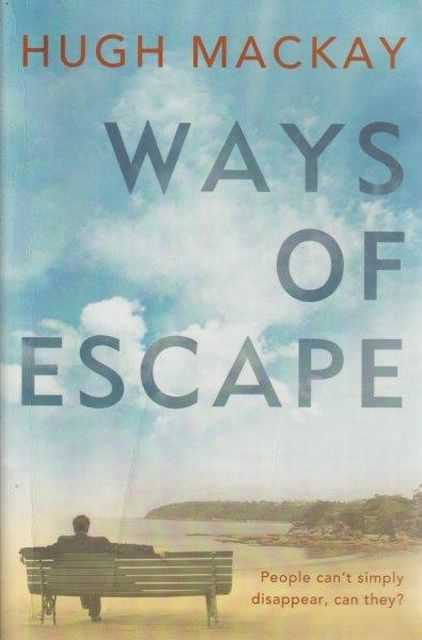 Image for Ways Of Escape