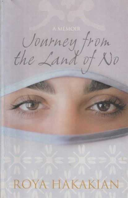 Image for Journey From The Land Of No