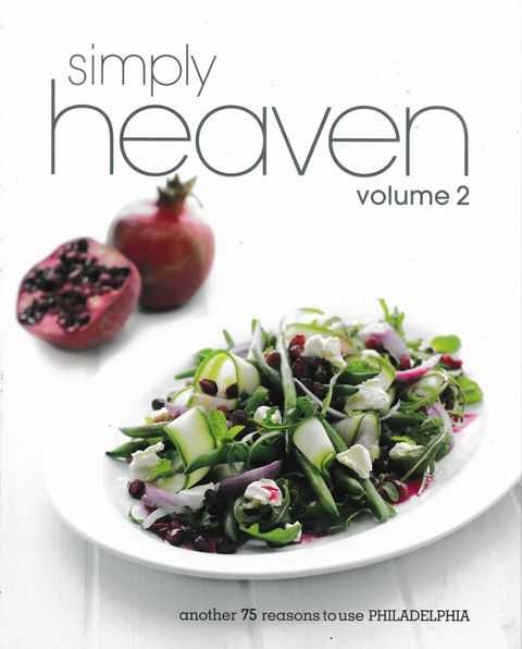 Image for Simply Heaven Volume 2