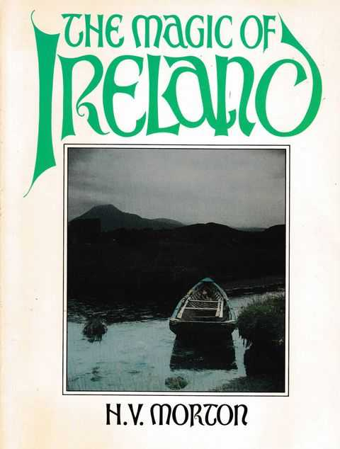 Image for The magic Of Ireland