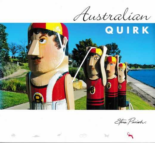 Image for Australian Quirk