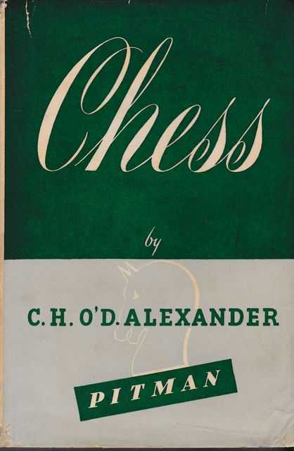 Image for Chess