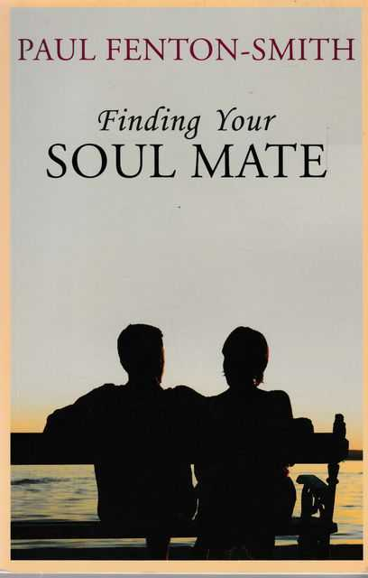 Image for Finding Your Soul Mate
