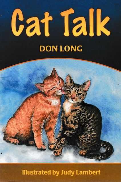Image for Cat Talk