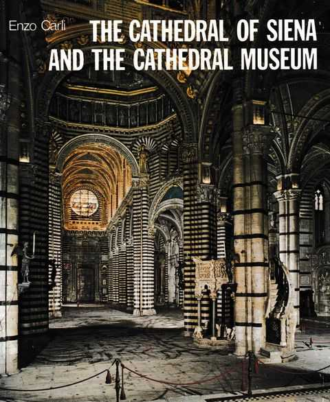 Image for The Cathedral of Siena and the Cathedral Museum