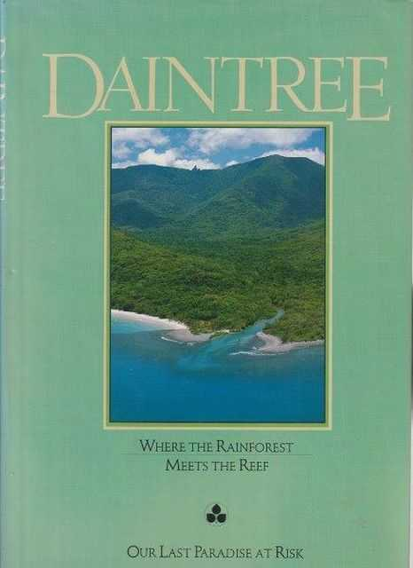 Image for Daintree - Where The Rainforest Meets The Reef