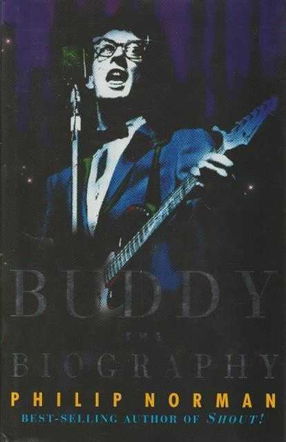 Image for Buddy The Biography
