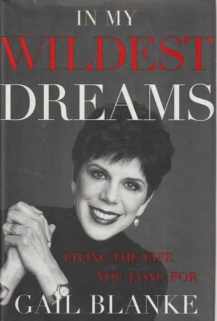 Image for In My Wildest Dreams - Living The Life You Long For