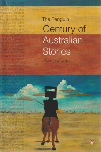 Image for The Penguin Century Of Australian Stories