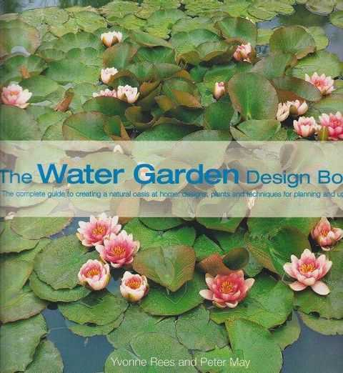 Image for The Water Design Design Book