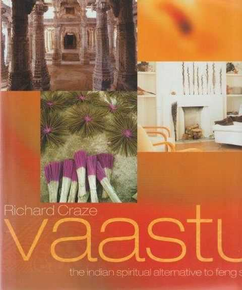 Image for Vaastu The Indian Spiritual Alternative to Feng Shui