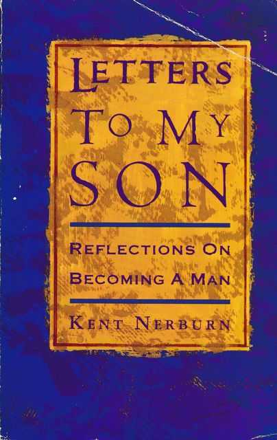 Image for Letters to my Son: Reflection on Becoming A Man
