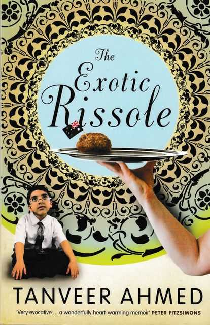 Image for The Exotic Rissole