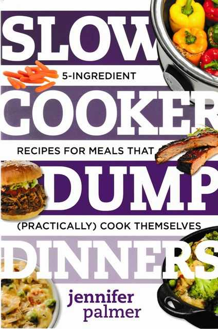 Image for Slow Cooker Dump Dinners
