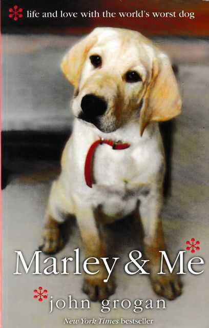 Image for Marley & Me - Life and Love with the World's Worst Dog