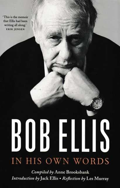 Image for Bob Ellis - IIn His Own Words