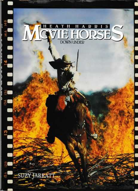 Image for Heath Harris Movie Horses Down Under