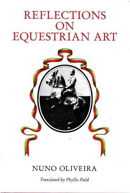 Image for Reflections on Equestrian Art