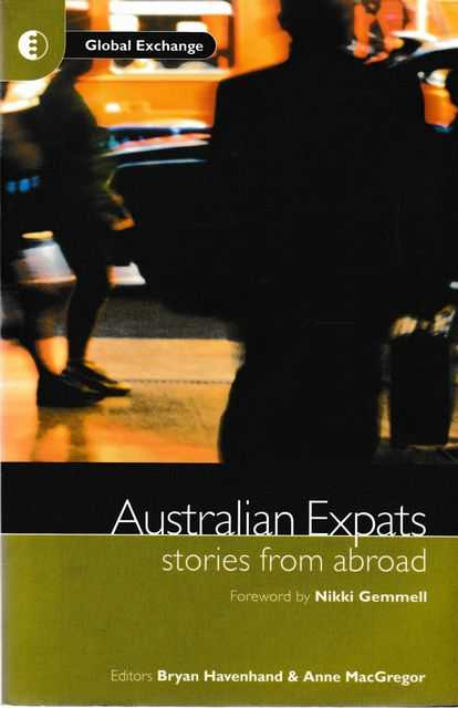 Image for Australian Expats: Stories from Abroad