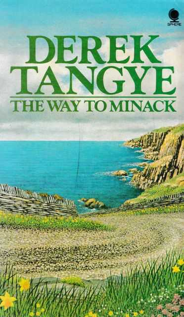Image for The Way To Minack