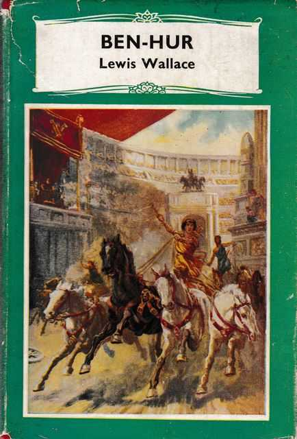 Image for Ben Hur [The Russell Classics]