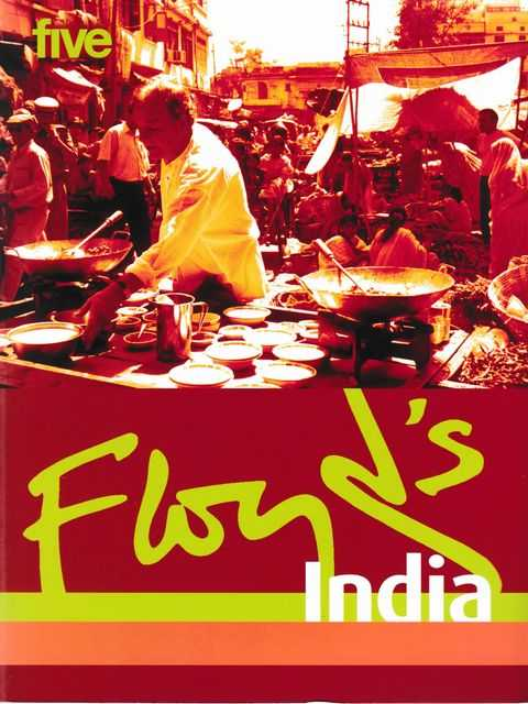Image for Floyd's India