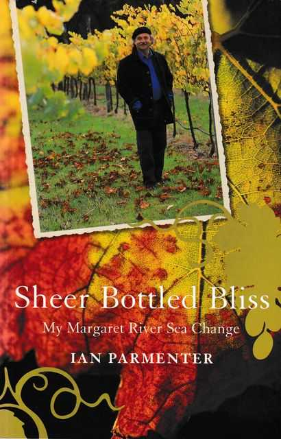 Image for Sheer Bottled Bliss: My Margaret River Sea Change