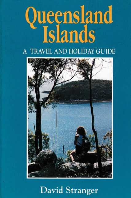 Image for Queensland Islands: A Travel and Holiday Guide