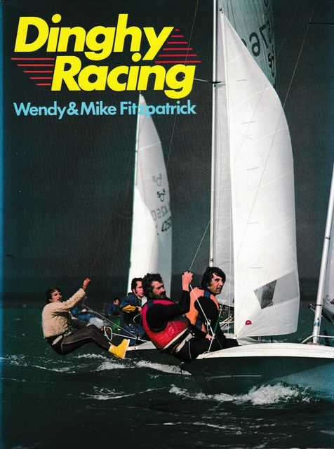 Image for Dinghy Racing