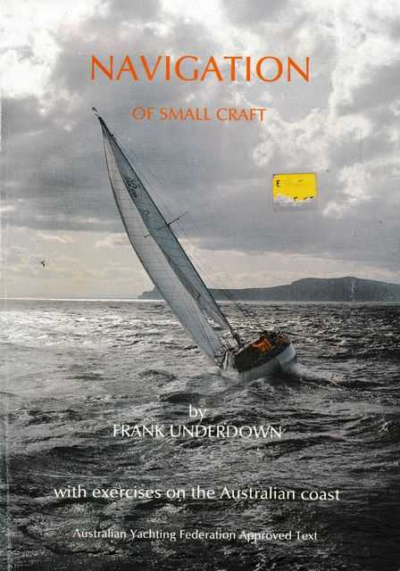 Image for Navigation of Small Craft [With Exercises on the Australian Coast]