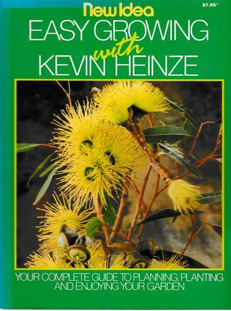 Image for Easy Growing with Kevin Heinze