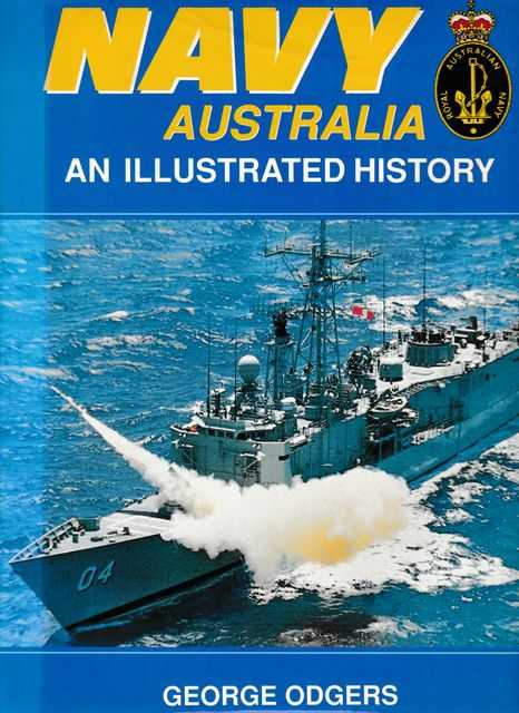 Image for Navy Australia: An Illustrated History