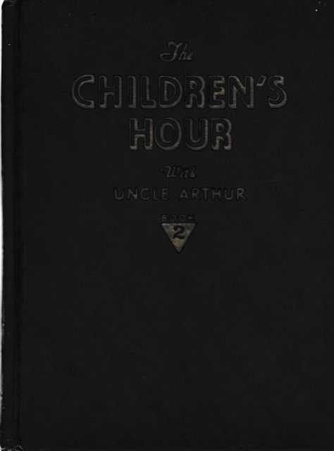Image for The Children's Hour with Uncle Arthur Book Two